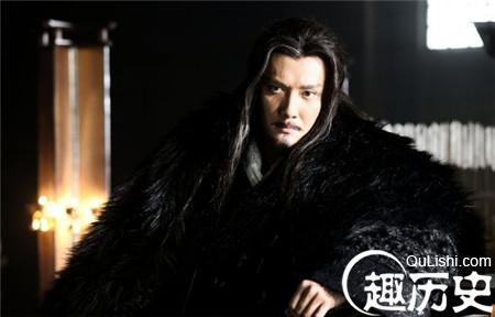 """《三国》新揭秘:项羽其实败于作""""英雄秀"""""""
