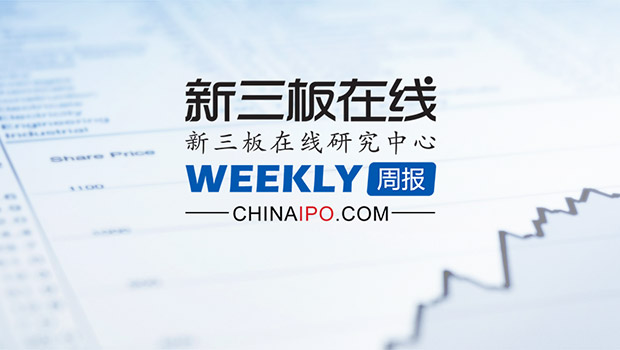 周报:股权最新问答挂牌私募机构有望迎转机