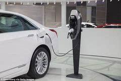 充电像加油一样快 普渡大学开发首个无膜流动电池