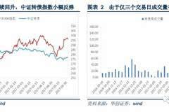 新股发行明显减少,打新收益将下降—华创债券类固收周报2017-06-05