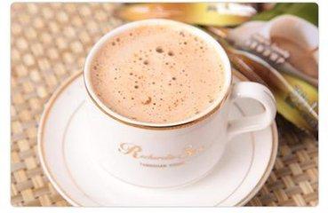 jojo阿帕茶-在帕哈尔冈吉的街角处有一家奶茶店,这是我最常光顾的地方.黑黢黢