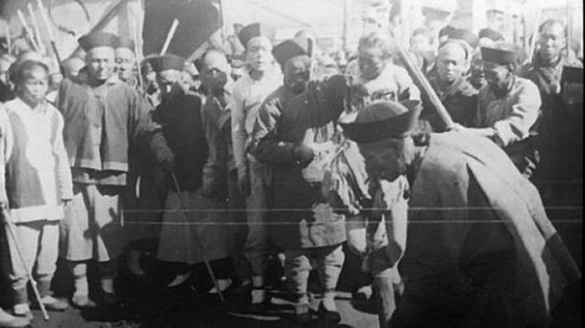 历史上第一位被凌迟3600刀的女人,曾试图推翻嘉庆