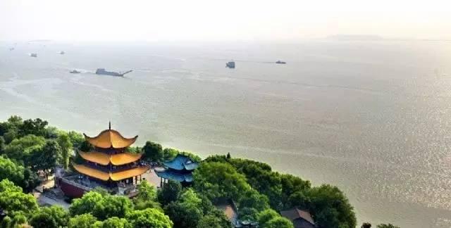 中国AAAAA景区大全,走遍祖国的大好河山
