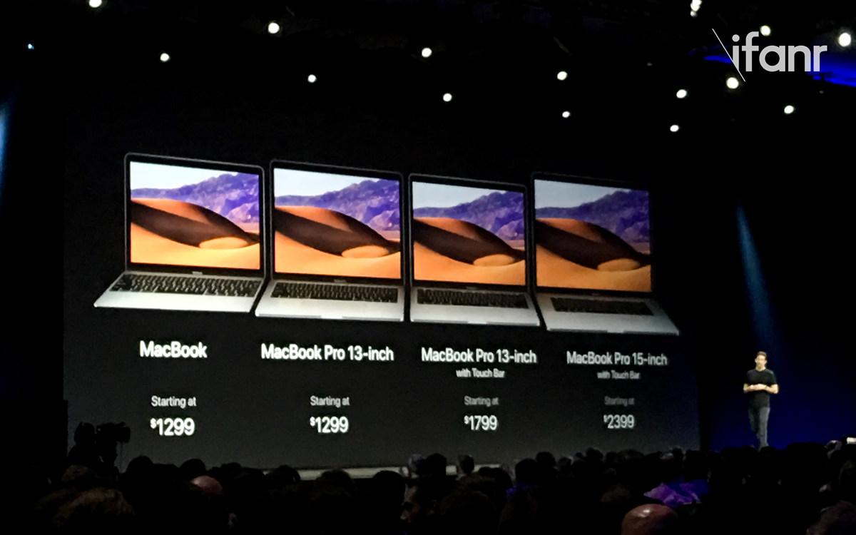 苹果放了 6 个大招,这是近几年硬件最多最好看的 WWDC 大会!  aso优化 第14张