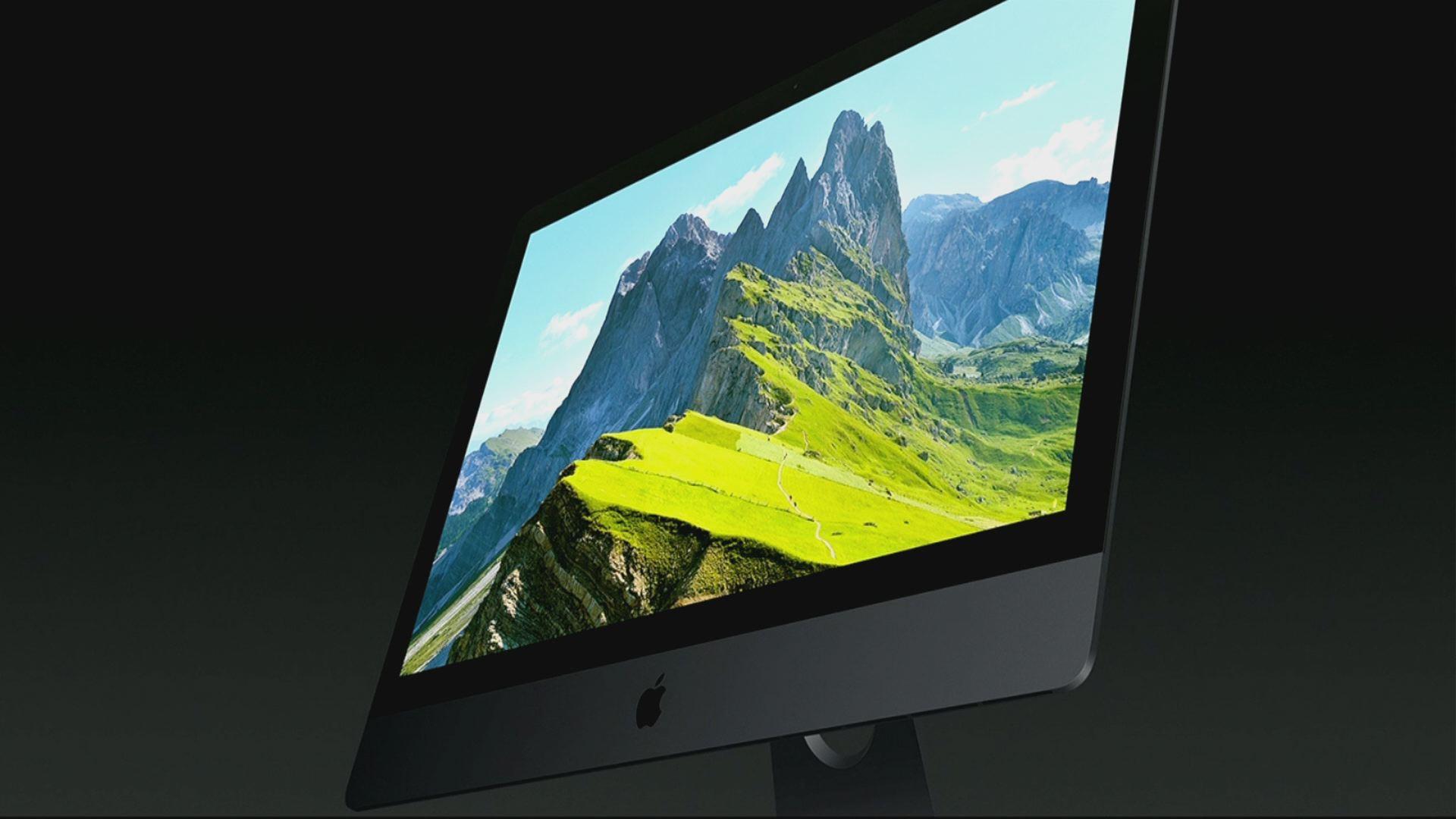 苹果WWDC大会:6大亮点 iOS11与最强iMac Pro亮相  aso优化 第5张