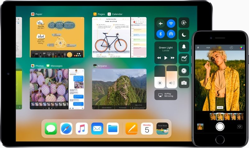 苹果WWDC大会:6大亮点 iOS11与最强iMac Pro亮相  aso优化 第2张