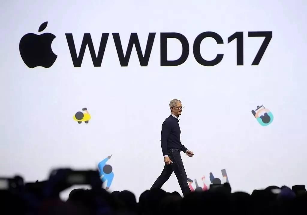 独家专访蒂姆·库克:抢占先机从来不是苹果要的