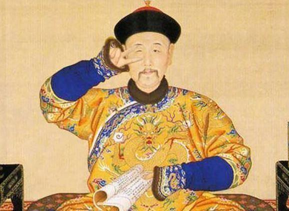 细数清朝历代皇帝的身高,看完觉得有点尴尬啊!