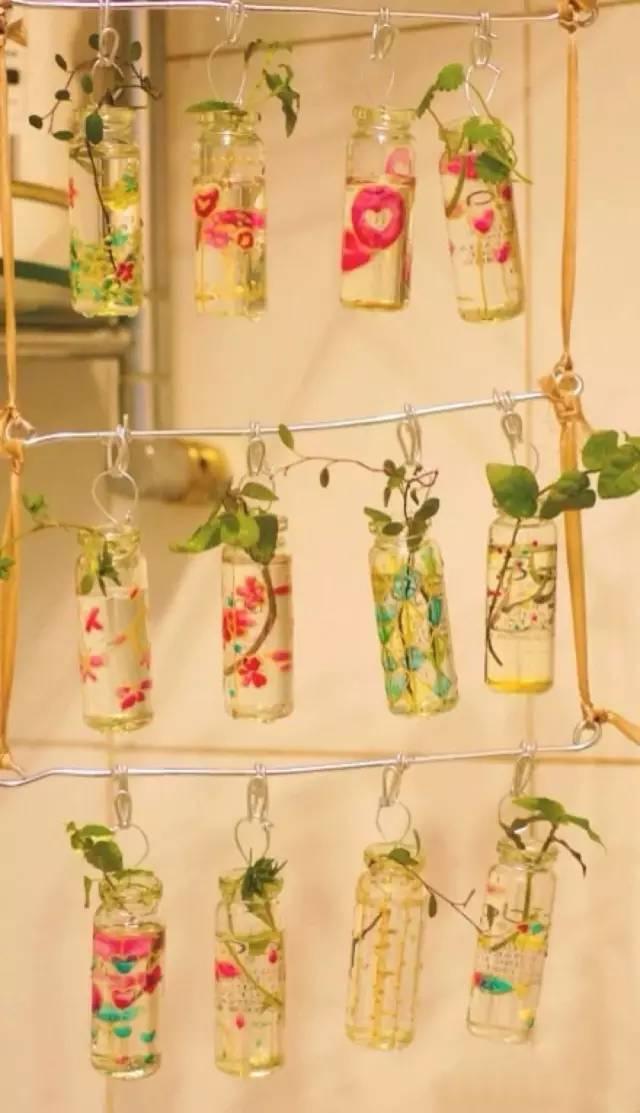幼儿园创意植物角,陪孩子种出个夏天来!