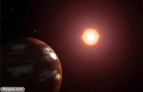 宇宙里最奇葩的十大星球 钻石星球满是钻石太豪气