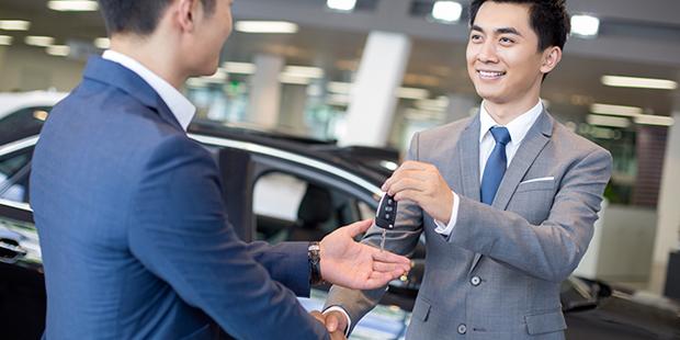 神州优车新募资24亿倾力发展神州买买车汽车电商会是一条好出路吗?