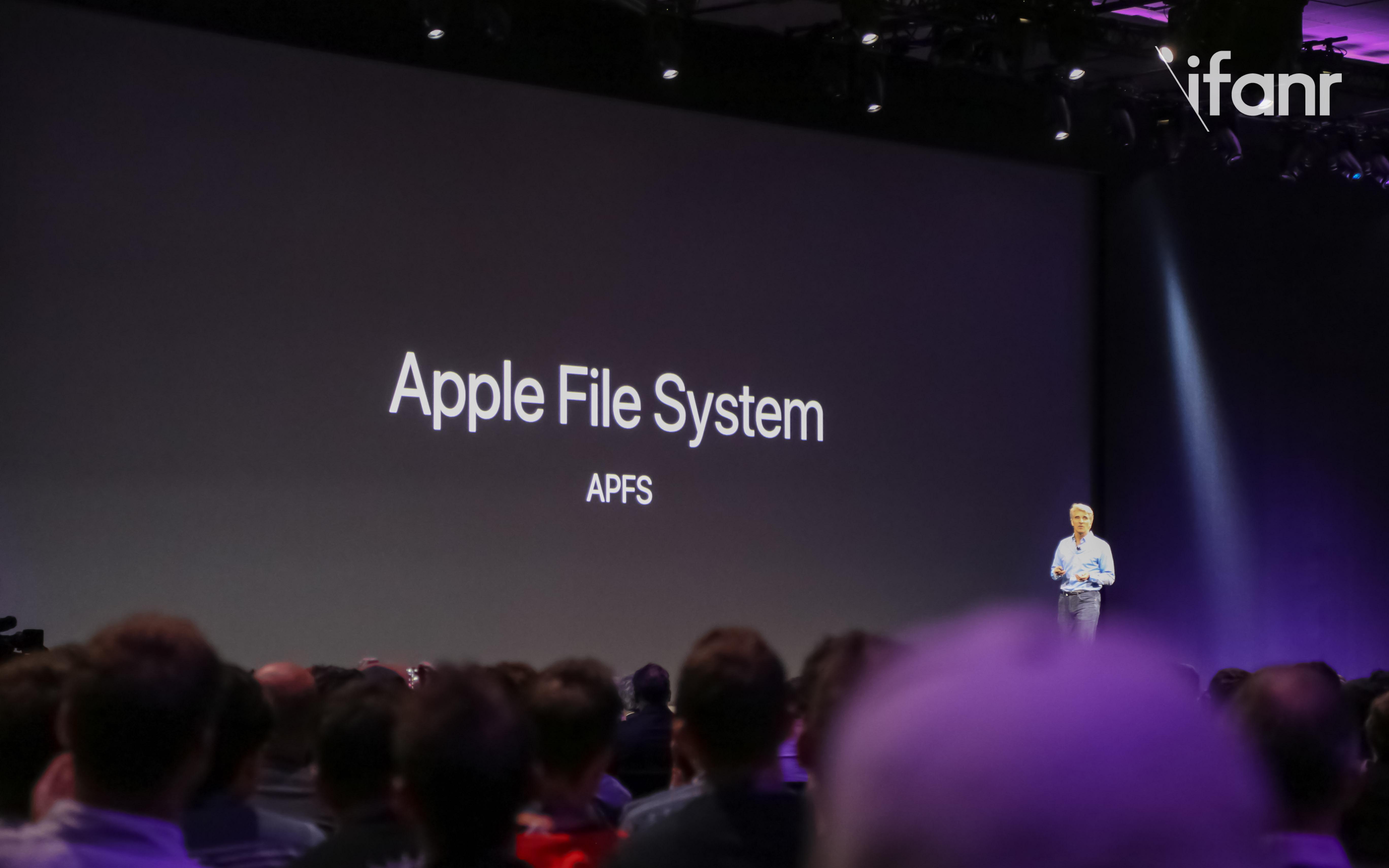 苹果放了 6 个大招,这是近几年硬件最多最好看的 WWDC 大会!  aso优化 第10张
