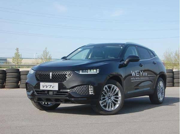 中国车企造豪华车,能否取得成功?