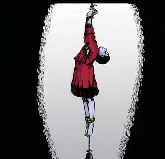 重庆红衣男孩事件高人解释 疑点重重小男孩被分魂养图片