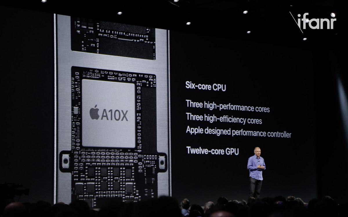 2017苹果开发者大会 硬件更新最多的一次WWDC
