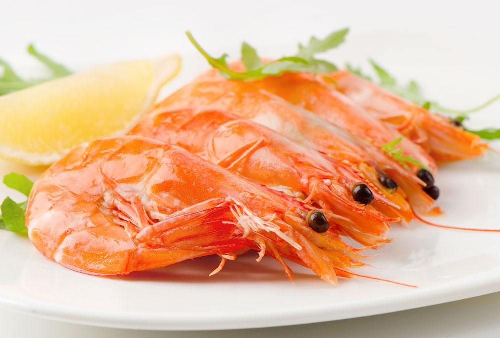 你真的会吃虾吗