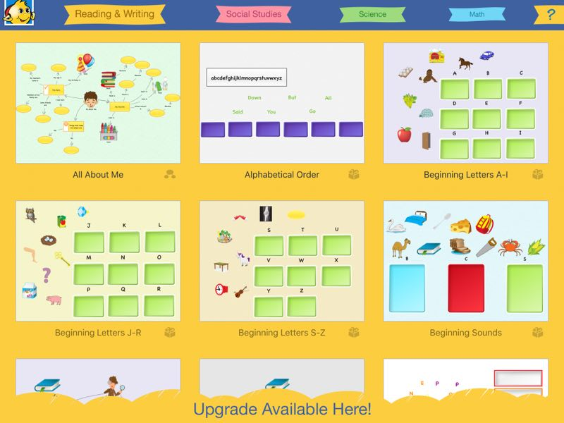 (动物分类)思维导图.-如何用适合小学生的软件,做出漂亮的思维