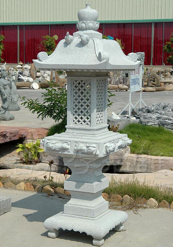 惠安石雕产品的设计构思技巧 古石厚石雕