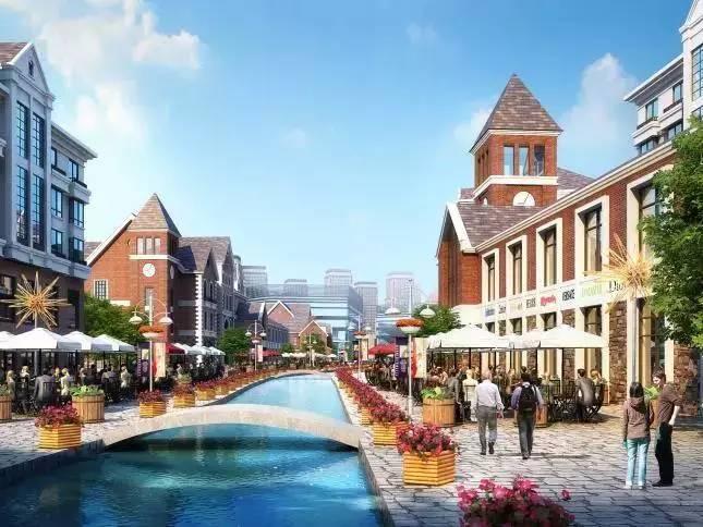 城中村改造啦 未来的规划蓝图竟然是这样的