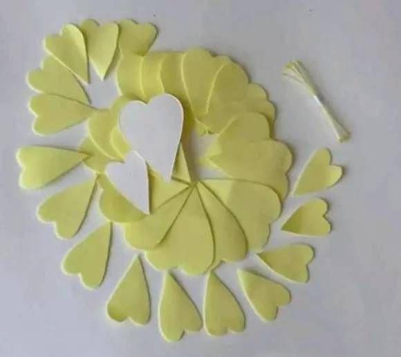 幼儿园海棉纸手工制作动植物教程 美爆了