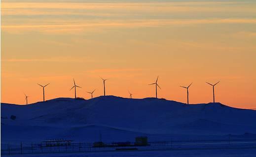 西北能监局:新建了送出通道,新疆甘肃2020年弃光弃风率也不会低于20%