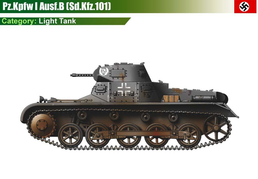 坦克在二战中大放异彩,可反坦克武器也没闲着啊