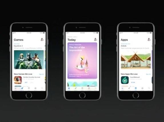 iOS11 的九大新特性,哪一个是你最关心的?