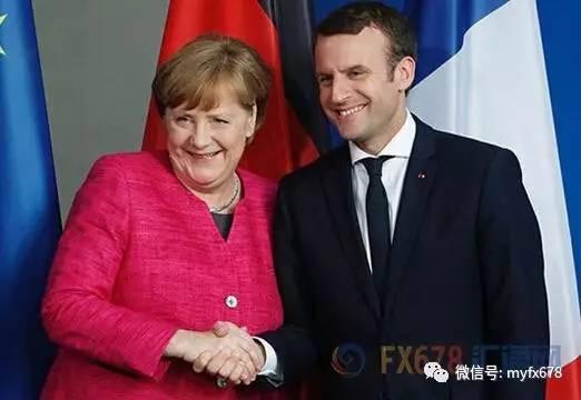 """胜选后初露锋芒,""""法国小鲜肉""""建立国际形象"""
