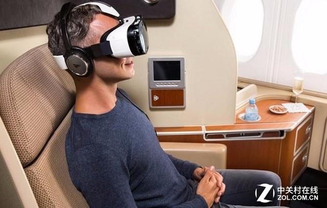 三星发布VR屏幕专用屏 VR产业链日渐完善  科技资讯 第2张