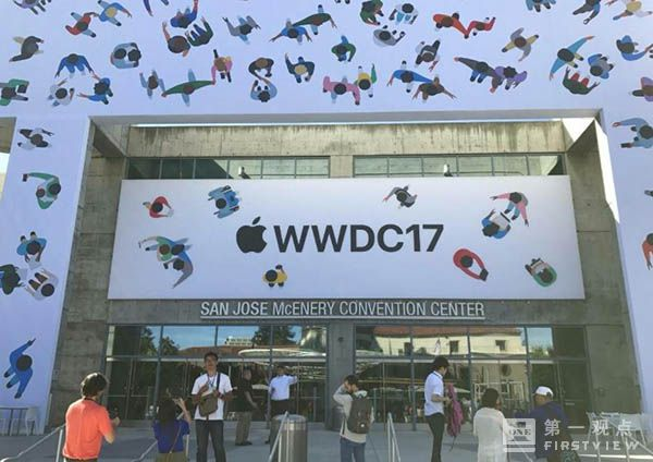 iOS 11发布 苹果正在被中国市场改变?