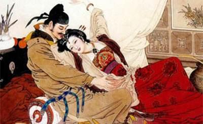 我只想知道,朱元璋合马皇后胃口吗