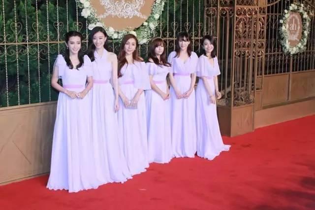 安以轩结婚伴娘上热搜,该长心眼的还有陈妍希李小冉徐若瑄 娱乐八卦 图17