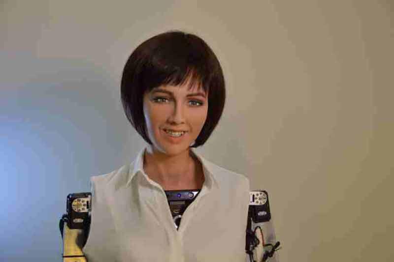 外媒眼中十大机器人发明 但我只服波士顿动力   人工智能  第6张