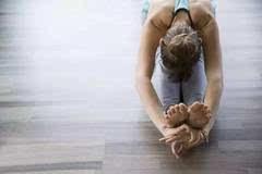 90%的资深瑜伽人认为这些,比体式更重要!