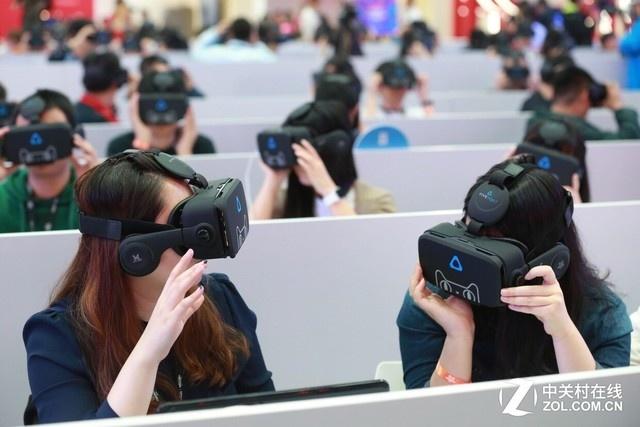 三星发布VR屏幕专用屏 VR产业链日渐完善  科技资讯 第4张