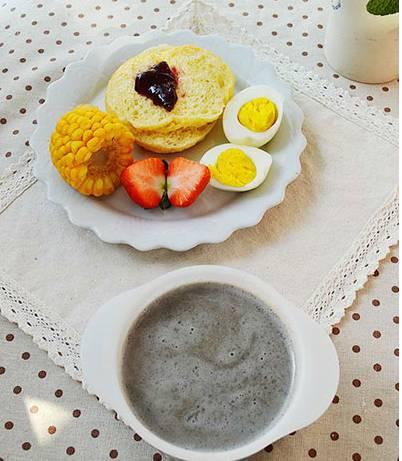 20套最适合孩子的营养早餐