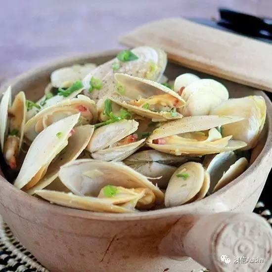 吃晚饭了么 新西兰美食好吃不贵新鲜味美,多图慎点