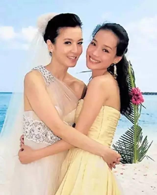 安以轩结婚伴娘上热搜,该长心眼的还有陈妍希李小冉徐若瑄 娱乐八卦 图32