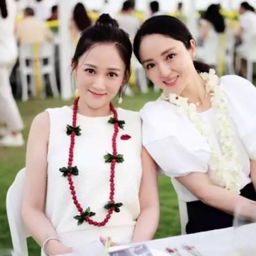 安以轩结婚伴娘上热搜,该长心眼的还有陈妍希李小冉徐若瑄 娱乐八卦 图3