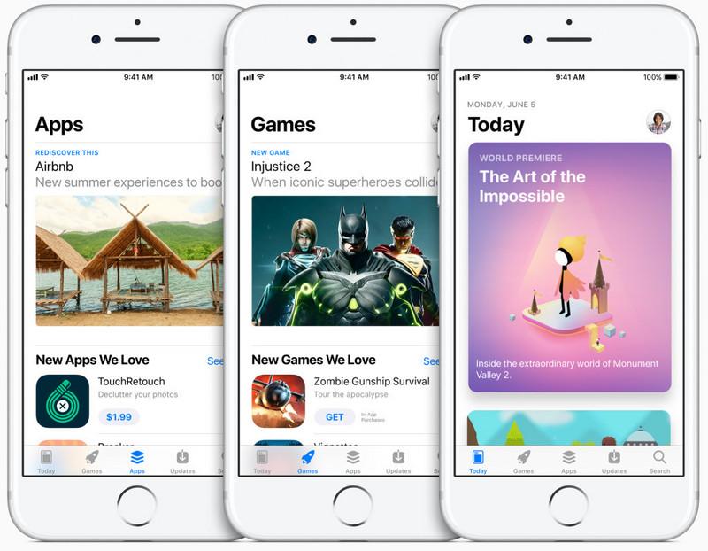 iOS大改版之后,App Store的玩法和生态彻底变了 aso优化 第2张