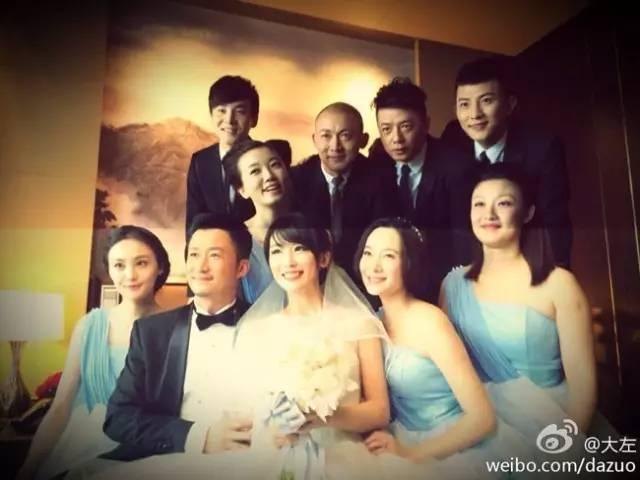安以轩结婚伴娘上热搜,该长心眼的还有陈妍希李小冉徐若瑄 娱乐八卦 图25