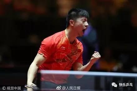 2017杜塞世乒赛,破解乒乓球技术6大发展台球!单机趋势揭示版图片