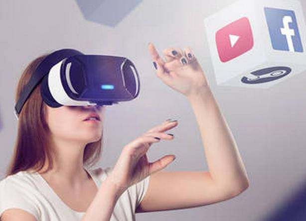 vR行业大爆发,我们的时代来临   移动互联  第3张