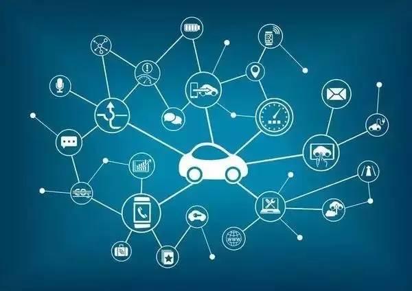 测绘地理信息如何为自动驾驶汽车铺平了道路?