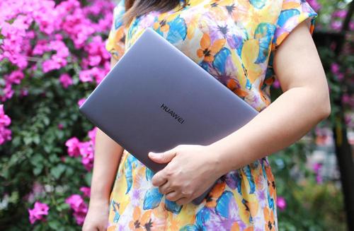 华为 MateBook X是全球最小的13英寸笔记本