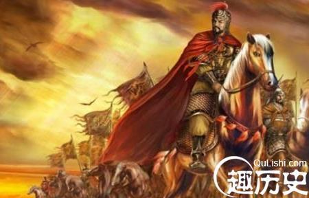 细数中国古代史中竟然一生都未尝败绩的将军