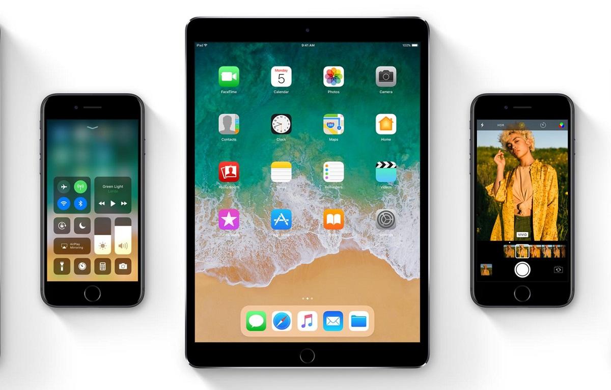 iOS 11改了信号栏图标,看出新 iPhone 要用双卡双待?  aso优化 第2张