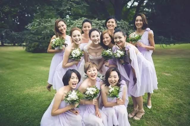 安以轩结婚伴娘上热搜,该长心眼的还有陈妍希李小冉徐若瑄 娱乐八卦 图16