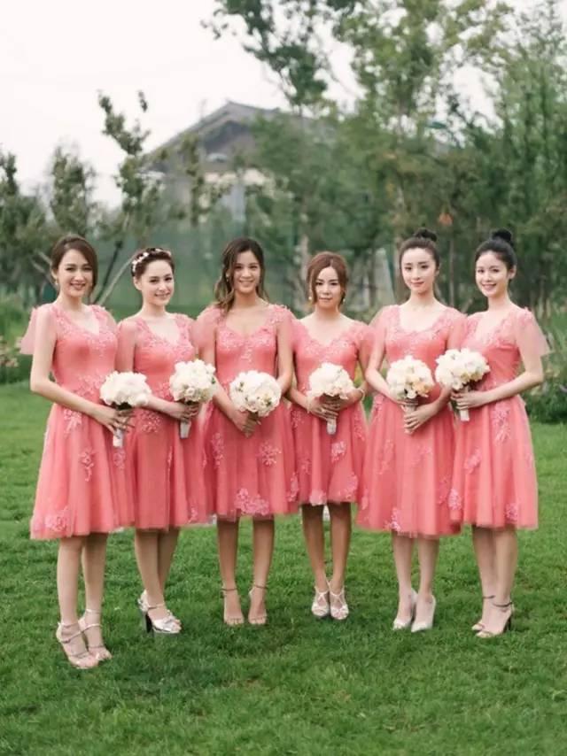 安以轩结婚伴娘上热搜,该长心眼的还有陈妍希李小冉徐若瑄 娱乐八卦 图5