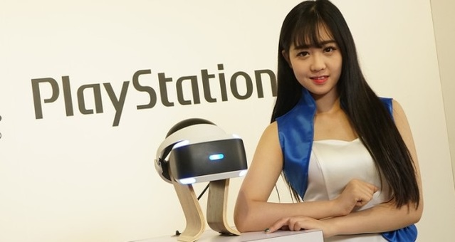 PS VR销量远超HTC Vive 三星:我就看你们菜鸡互啄